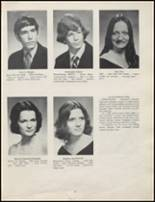 1975 Stillwater High School Yearbook Page 38 & 39