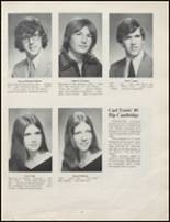 1975 Stillwater High School Yearbook Page 40 & 41