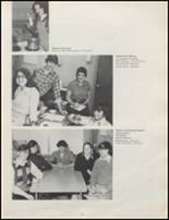 1975 Stillwater High School Yearbook Page 44 & 45