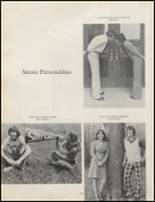 1975 Stillwater High School Yearbook Page 46 & 47