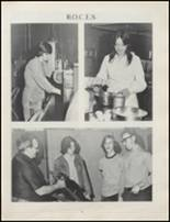 1975 Stillwater High School Yearbook Page 48 & 49
