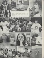 1975 Stillwater High School Yearbook Page 52 & 53