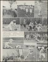 1975 Stillwater High School Yearbook Page 54 & 55