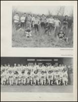 1975 Stillwater High School Yearbook Page 56 & 57