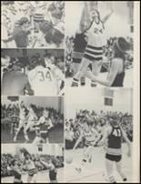 1975 Stillwater High School Yearbook Page 58 & 59