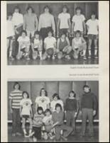 1975 Stillwater High School Yearbook Page 60 & 61