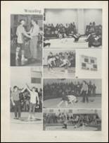 1975 Stillwater High School Yearbook Page 62 & 63