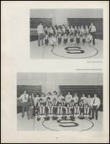 1975 Stillwater High School Yearbook Page 64 & 65