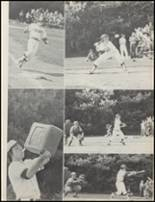 1975 Stillwater High School Yearbook Page 66 & 67