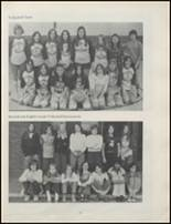 1975 Stillwater High School Yearbook Page 70 & 71