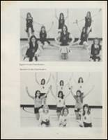 1975 Stillwater High School Yearbook Page 76 & 77