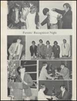 1975 Stillwater High School Yearbook Page 78 & 79
