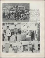 1975 Stillwater High School Yearbook Page 80 & 81