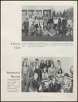 1975 Stillwater High School Yearbook Page 88 & 89