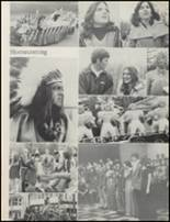1975 Stillwater High School Yearbook Page 90 & 91