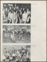 1975 Stillwater High School Yearbook Page 96 & 97