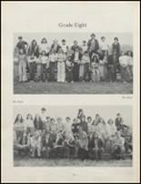 1975 Stillwater High School Yearbook Page 98 & 99