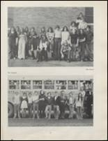 1975 Stillwater High School Yearbook Page 100 & 101