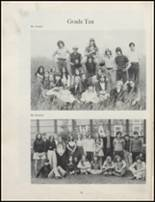 1975 Stillwater High School Yearbook Page 102 & 103