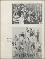 1975 Stillwater High School Yearbook Page 104 & 105