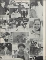 1975 Stillwater High School Yearbook Page 106 & 107
