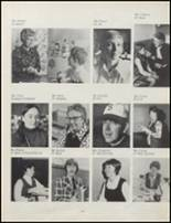 1975 Stillwater High School Yearbook Page 118 & 119