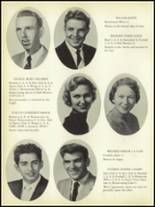 1955 Behrman High School Yearbook Page 18 & 19