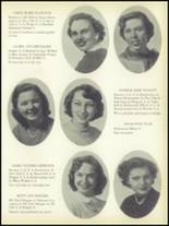 1955 Behrman High School Yearbook Page 22 & 23