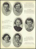 1955 Behrman High School Yearbook Page 24 & 25