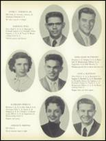 1955 Behrman High School Yearbook Page 26 & 27