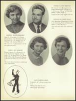 1955 Behrman High School Yearbook Page 28 & 29