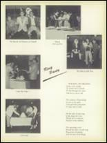 1955 Behrman High School Yearbook Page 40 & 41