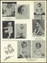 1955 Behrman High School Yearbook Page 42 & 43