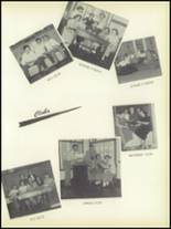 1955 Behrman High School Yearbook Page 48 & 49
