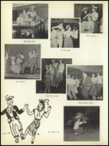1955 Behrman High School Yearbook Page 50 & 51