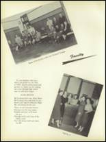 1955 Behrman High School Yearbook Page 56 & 57
