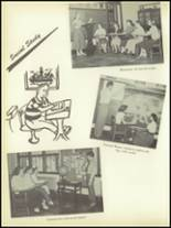 1955 Behrman High School Yearbook Page 62 & 63