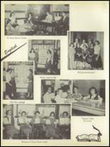 1955 Behrman High School Yearbook Page 64 & 65