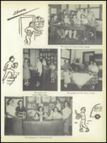 1955 Behrman High School Yearbook Page 66 & 67
