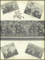 1955 Behrman High School Yearbook Page 68 & 69