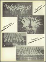 1955 Behrman High School Yearbook Page 74 & 75