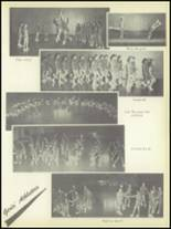 1955 Behrman High School Yearbook Page 76 & 77