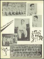 1955 Behrman High School Yearbook Page 78 & 79