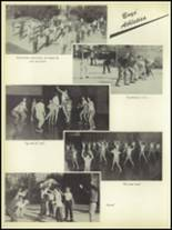 1955 Behrman High School Yearbook Page 82 & 83