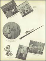 1955 Behrman High School Yearbook Page 84 & 85