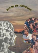 1995 Yearbook Kennedy High School