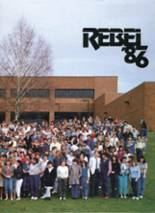 1986 Yearbook South Kitsap High School