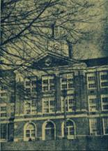1971 Yearbook Ramsey High School