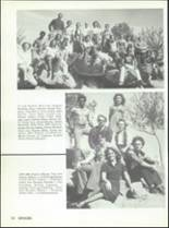 1981 Roosevelt High School Yearbook Page 14 & 15