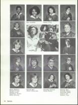 1981 Roosevelt High School Yearbook Page 18 & 19